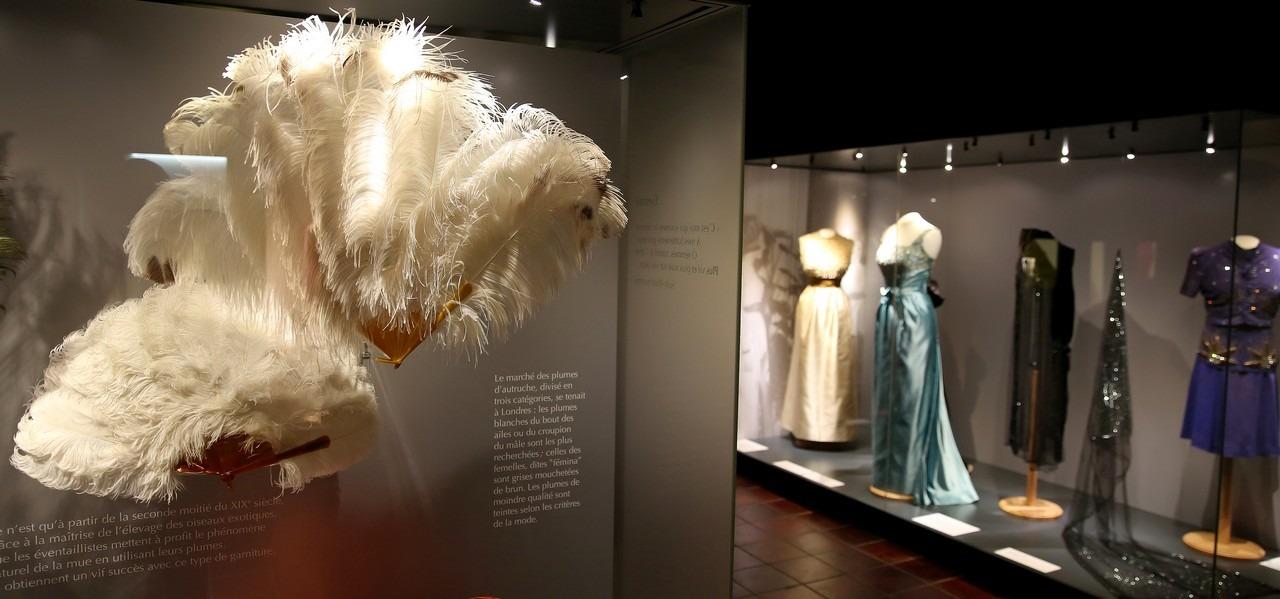 musee de la Mode à Albi
