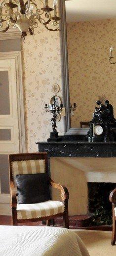 La chambre d'hôtes cretonne, Albi, Tarn