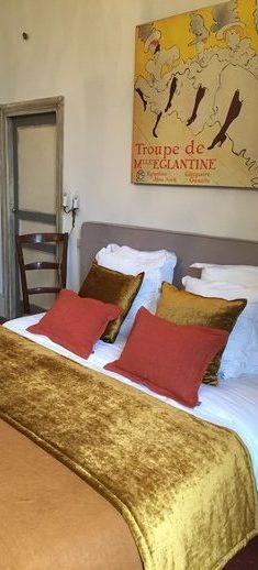 chambre d hotes d Toulouse Lautrec