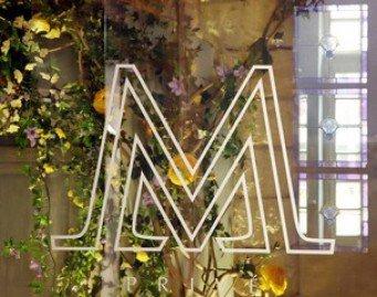 exposition fleurs, musee de la mode albi