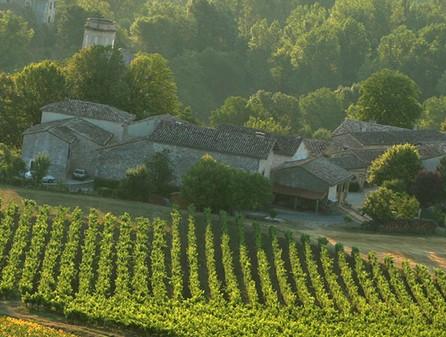 Vignoble de Gaillac, Tarn