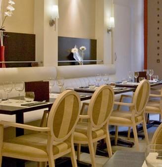 Restaurant le Cascarbar , Albi