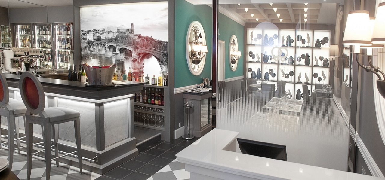 Brasserie gastronomique Alchimy, Albi