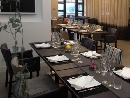 Restaurant La Taverne-Bruno-Besson-