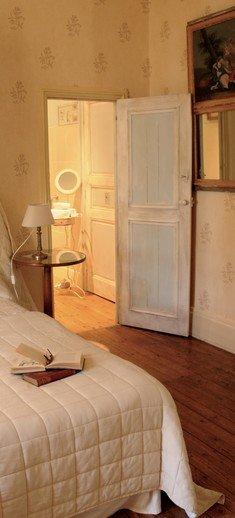 chambre de Madame - Chambre d'hotes de charme albi tarn