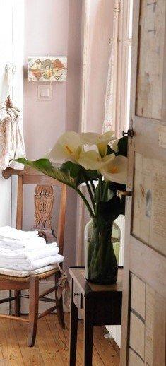 chambres d'hotes de charme albi - Ecritures