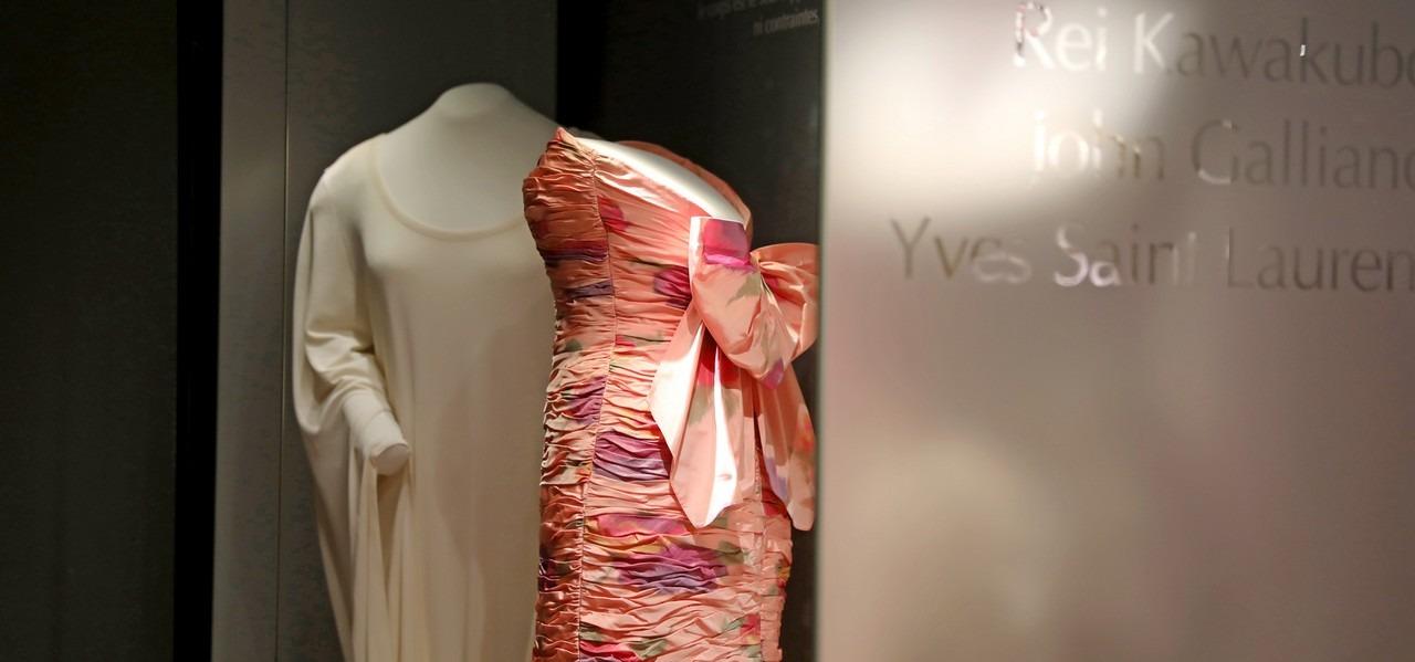 Musée de la Mode Albi exposition 2018 silhouettes