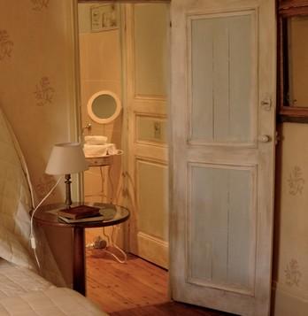 chambre de madame détail