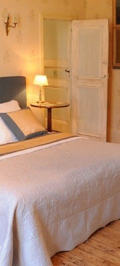 Madam's room-charming bed and breakfast Albi-Tarn