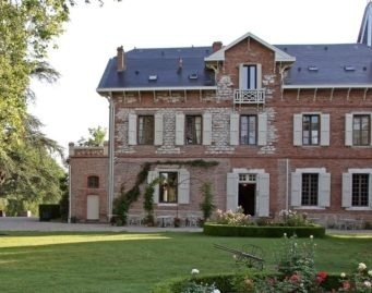 Location Chateau Tarn