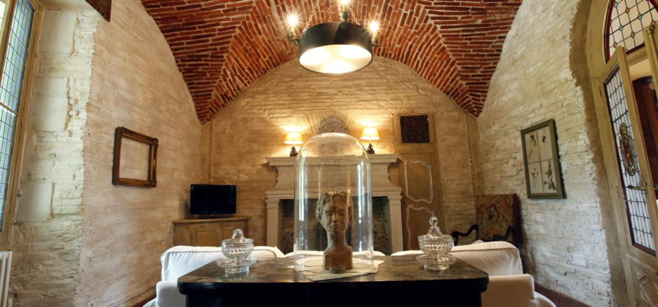 Réceptions en château dans le Tarn