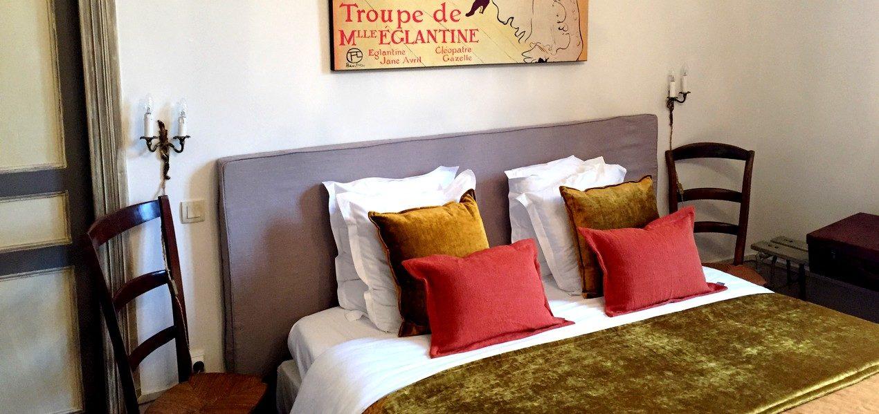 Chambre d'hotes Toulouse Lautrec, Albi