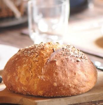 Miche-pain-maison