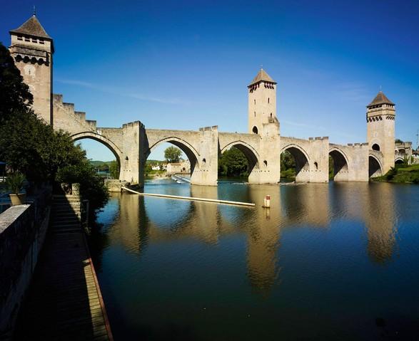 Pont Valentré-Cahors, Grand Site Midi Pyrénées