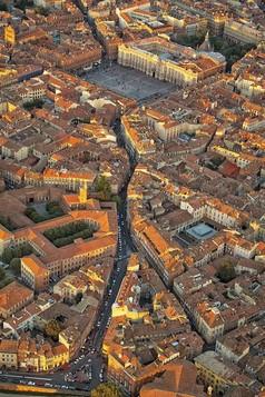 Toulouse, Grand Site Midi Pyrénées