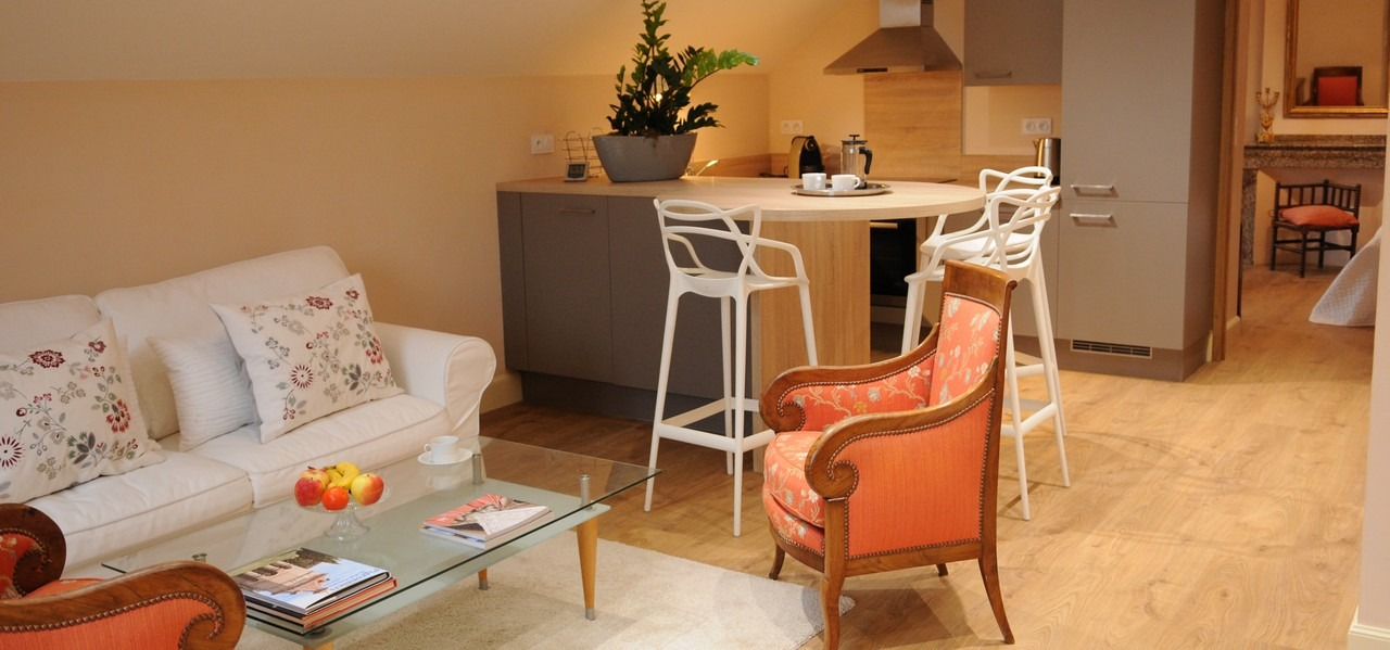 furnished apartment albi south west