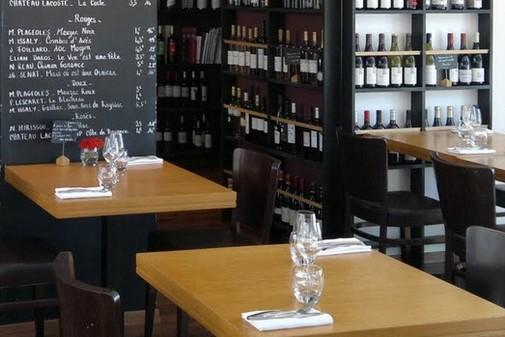 Restaurant La Vigne en Foule, Gaillac