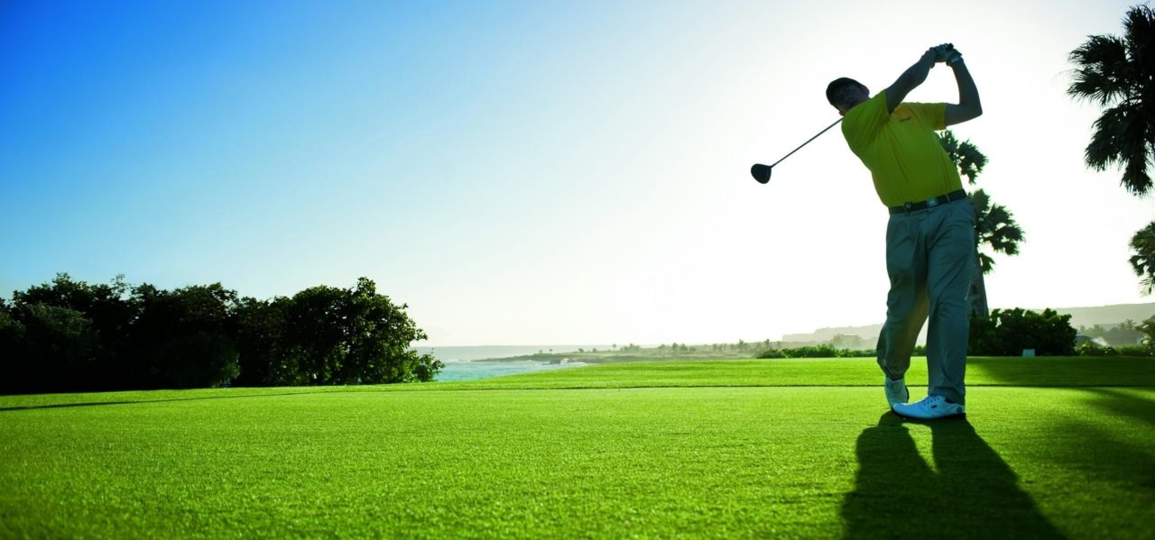Terrain de golf d'Albi