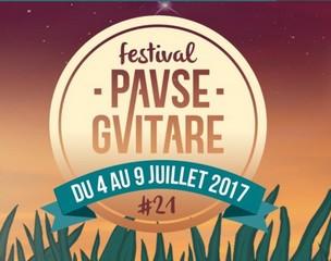 festival pause guitare albi