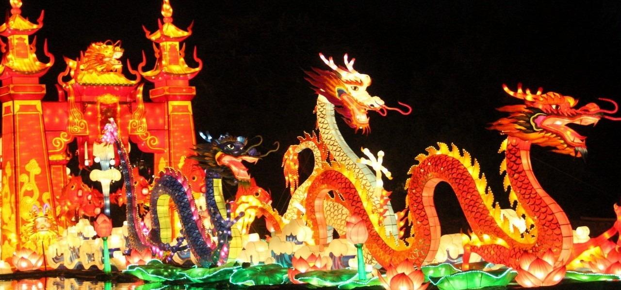 Festival Lanternes Gaillac Chambres d'hotes