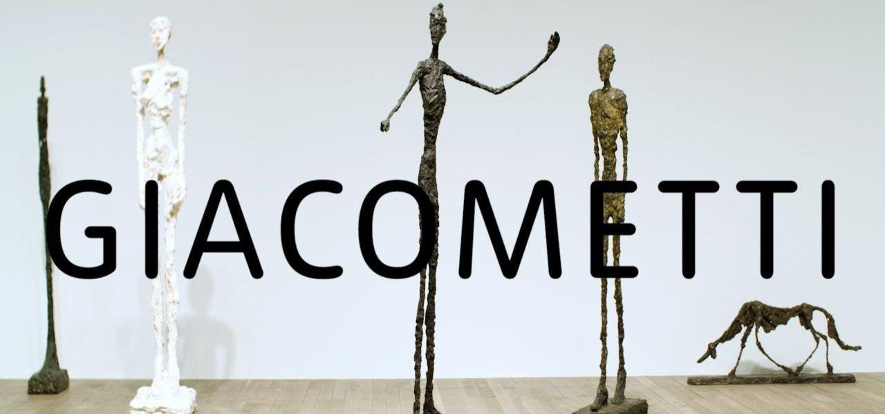 exposition Giacometti à Albi 2019