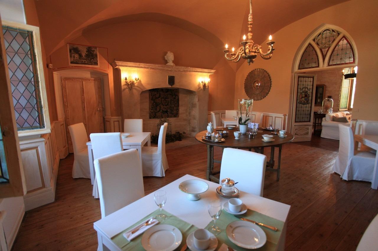 decoration salle à manger chambres d hotes de charme albi