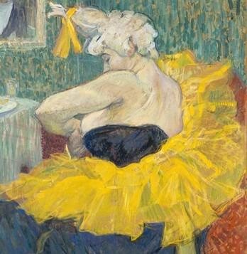Toulouse-Lautrec-peint4