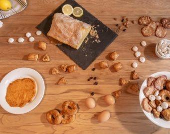 specialités tarnaises biscuits domaine du buc