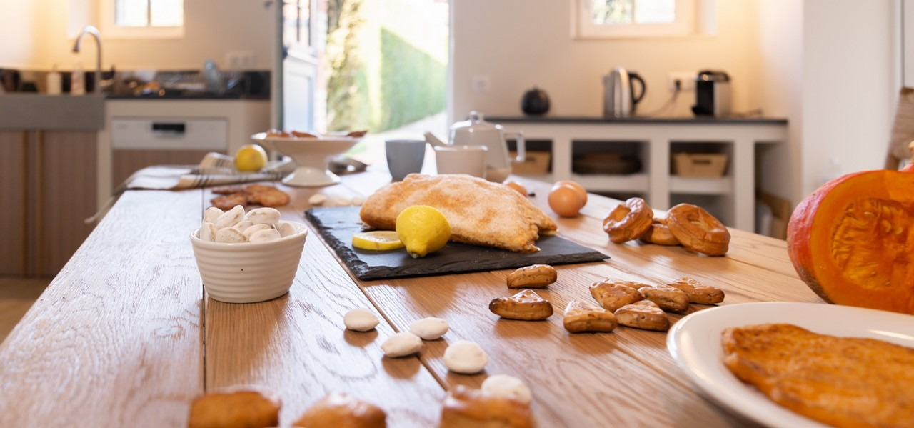 recettes gourmandes tarn chambres d'hotes albi