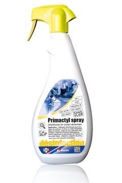 Primactyl-desinfectant