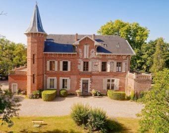 chateau de famille albi tarn